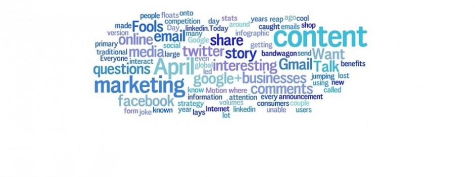 wordcloud slide