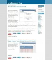 Amperea blog