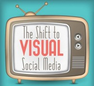 6 Tips for Being More Visual With Social Media